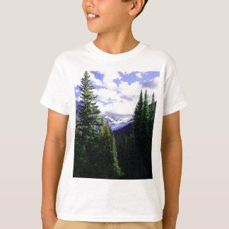 Jackson Glacier Overlook Glacier T-Shirt
