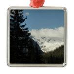 Jackson Glacier Overlook Ornament