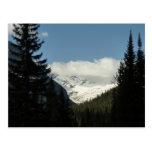 Jackson Glacier Overlook Postcard