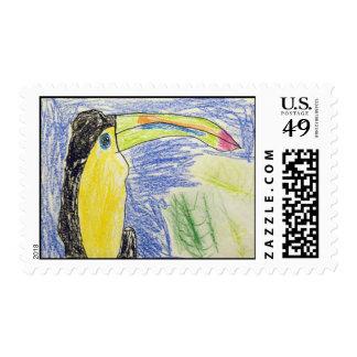 Jackson Greene Stamps