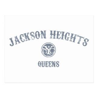 Jackson Heights Postal