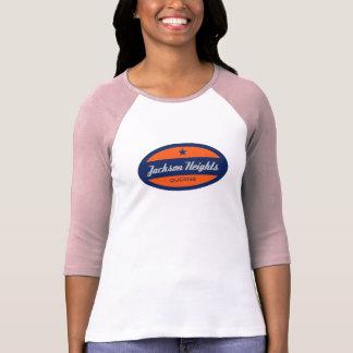 Jackson Heights T Shirts