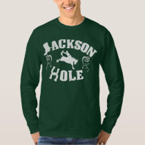 Jackson Hole Bronco T-Shirt