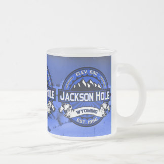 Jackson Hole Color Scenic Mug