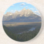 Jackson Hole Mountains (Grand Teton National Park) Coaster