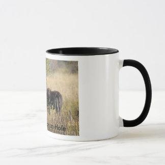 Jackson Hole Wild Mug