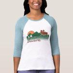 Jackson Hole Wyoming Camisetas