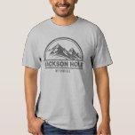 Jackson Hole Wyoming Poleras