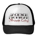 Jackson Michigan Gorra