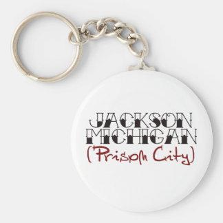 Jackson Michigan Llavero