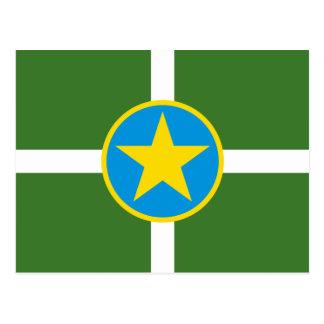 Jackson, Mississippi, Estados Unidos Postal