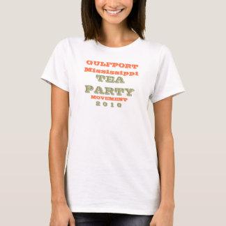 JACKSON MISSISSIPPI TEA PARTY T-Shirt