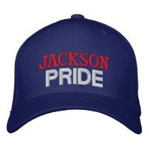 Jackson Pride Cap