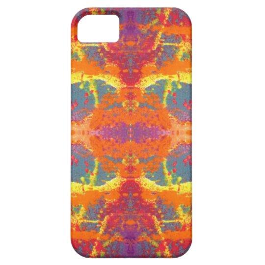Jackson Radical iPhone SE/5/5s Case