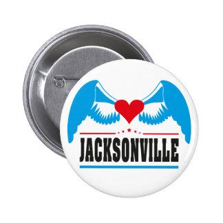 Jacksonville Button