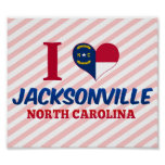 Jacksonville, Carolina del Norte Impresiones