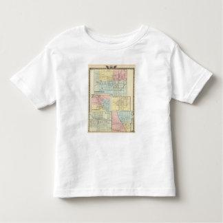 Jacksonville, Edwardsville, Pana Toddler T-shirt