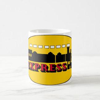 Jacksonville Express Mug