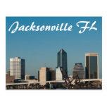 Jacksonville FL Post Cards