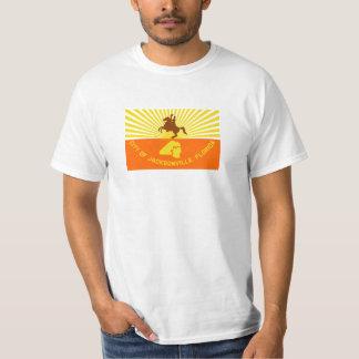 Jacksonville Flag Shirts