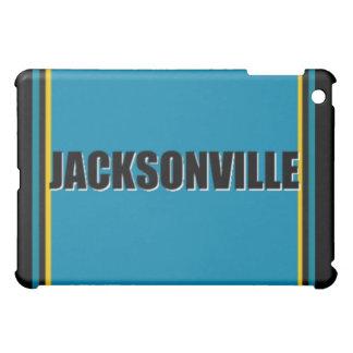 Jacksonville iPad Case