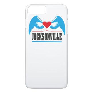 Jacksonville iPhone 7 Plus Case