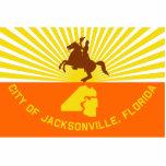Jacksonville, la Florida, Estados Unidos señala po Esculturas Fotográficas