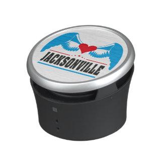 Jacksonville Speaker