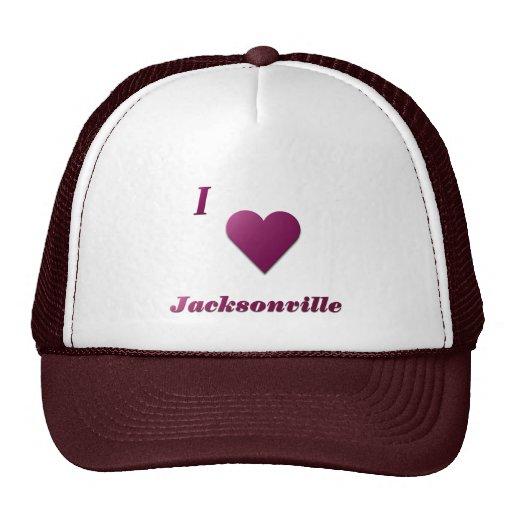 Jacksonville -- Vino Gorro