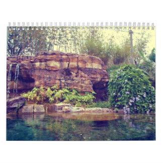 Jacksonville Zoo and Gardens Calendar