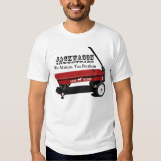 Jackwagon T-Shirt