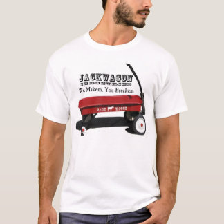Jackwagon T-Shirt