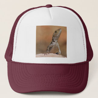 Jacky Dragon Trucker Hat