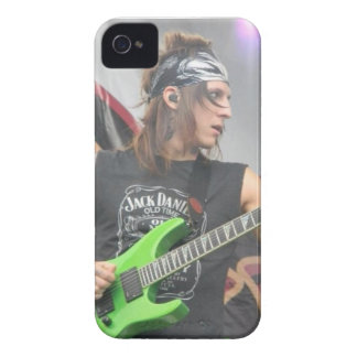 Jacky Vincent from Falling In Reverse Case-Mate iPhone 4 Case