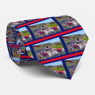 JACKY's 936 - Digitally Artwork Jean Louis Glineur Neck Tie