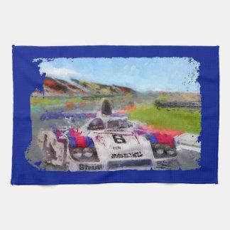 JACKY's 936 - Digitally Artwork Jean Louis Glineur Towel