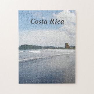 Jaco Beach in Costa Rica Puzzle