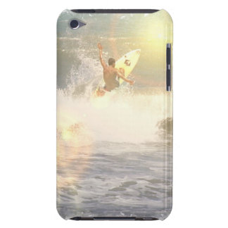 Jaco Surfer iTouch Case Barely There iPod Cover