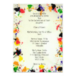 Jacob and Helen Personalized Invite