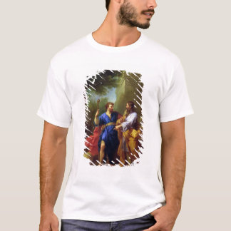Jacob and Laban, before 1737 T-Shirt