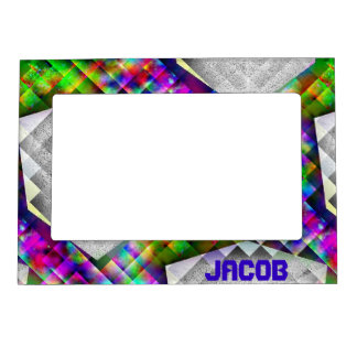 Jacob Art Design Magnetic Frame
