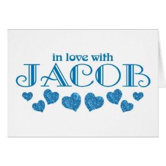 Jacob Card