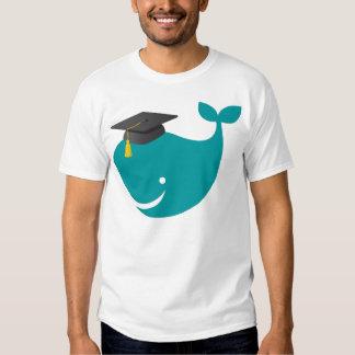 Jacob de los hombres la camisa de la ballena