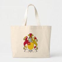 Jacob Family Crest Bag