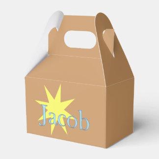 Jacob Favor Box