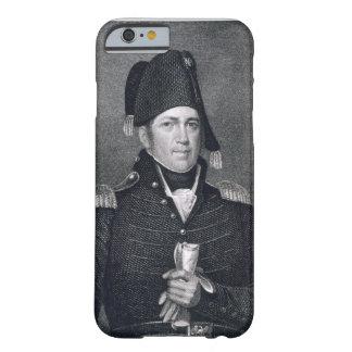 Jacob Jennings Brown (1775-1828) grabado por Asher Funda Barely There iPhone 6