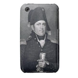 Jacob Jennings Brown (1775-1828) grabado por Asher Funda Para iPhone 3 De Case-Mate