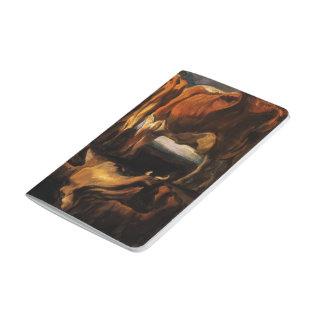 Jacob Jordaens- cinco estudios de vacas Cuadernos