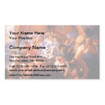 Jacob Jordaens- The Holy Family in a boat Business Card
