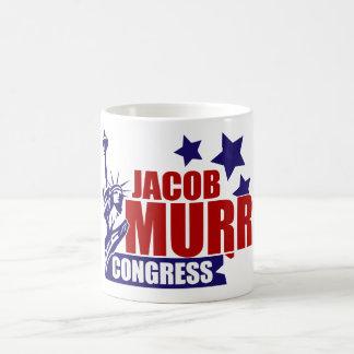 Jacob Murr for Congress Mug
